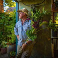 "David Perry ~ ""The iPhone/Smartphone Gardener"""